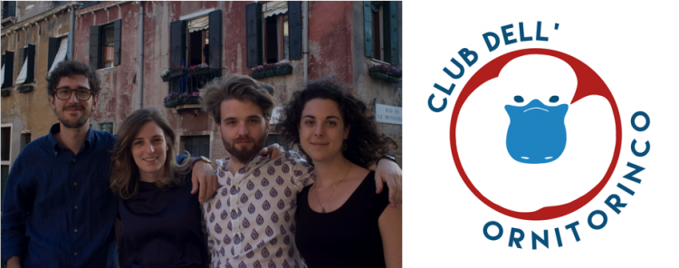 Start-up di valore: Il Club dell'Ornitorinco e il nuovo approccio all'arte contemporanea