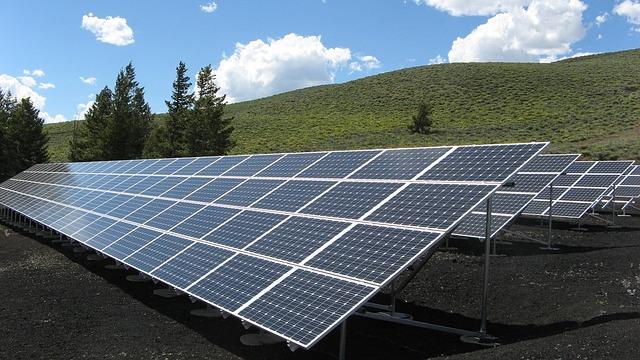 Tecnico specializzato nel monitoraggio degli impianti fotovoltaici ed eolici: Corso Gratuito
