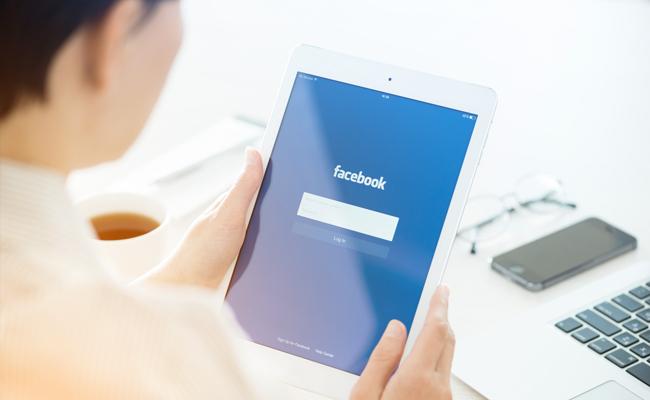 Il tuo profilo Facebook è a prova di colloquio?