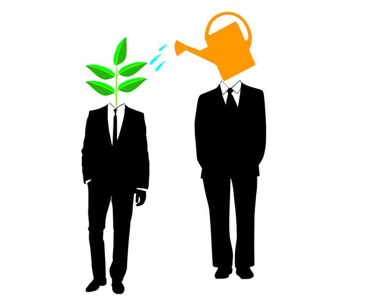 Mentoring aziendale: cos'è e a chi serve?