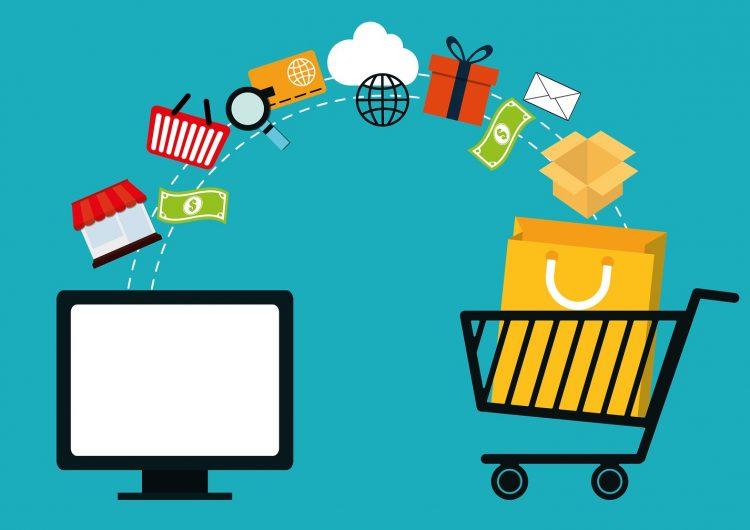 E-commerce: cambia il tuo modo di vendere