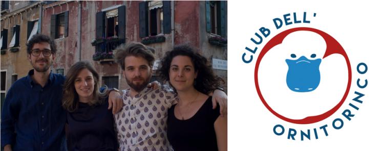 Start-up di valore: Il Club dell'Ornitorinco e il nuovo approccio all'arte contemporanea