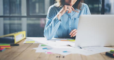 Smart People for Smart Companies: WordPress