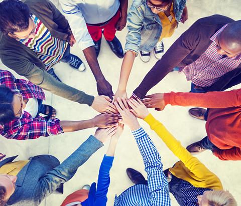 Il Team Building: l'importanza di una squadra affiatata