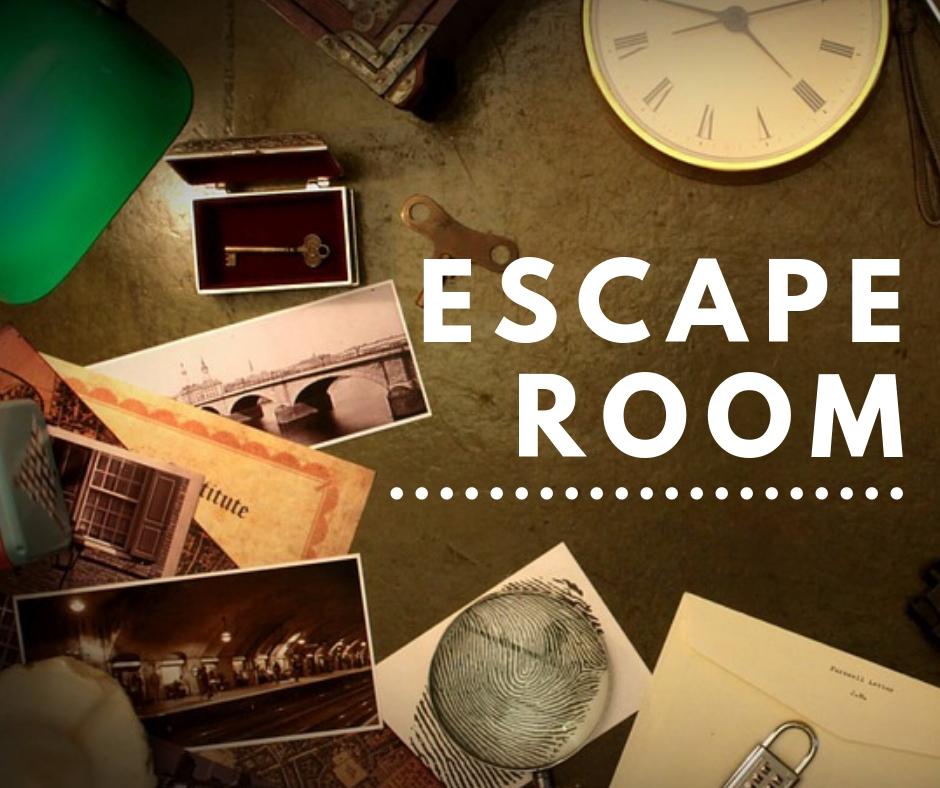 """""""Refresh your skills!"""": Problem Solving e Decision Making con l'Escape Room"""