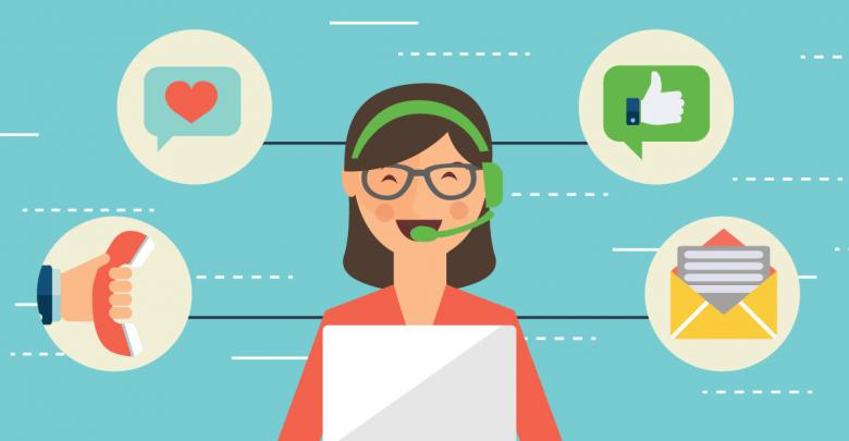 Work Experience di tipo specialistico: Addetto/a al Customer Service