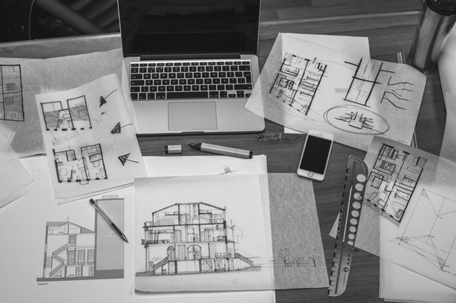 Disegnatore Tecnico e Modellazione Rendering