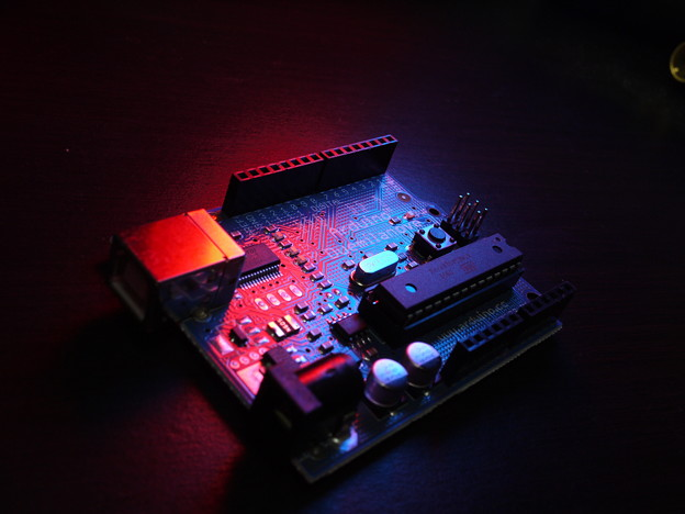 Smart People for Smart Companies: Arduino Lab dall'idea al prototipo