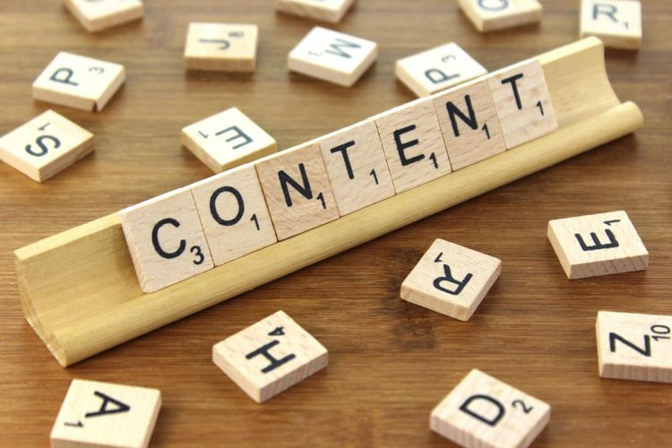 5 benefici del content marketing per le PMI