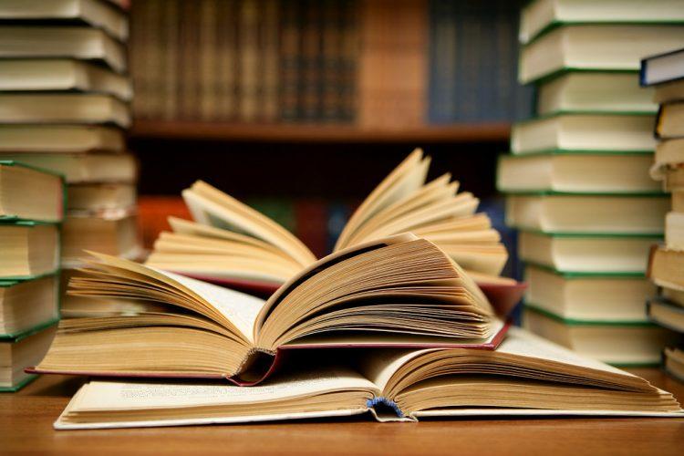 5 libri per non avere paura di cambiare