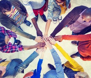 Il Team Building l'importanza di una squadra affiatata