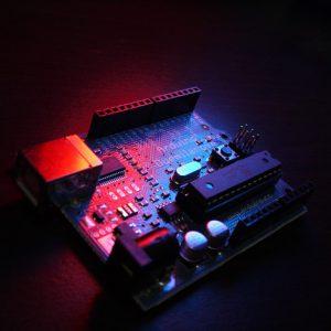 Arduino Lab dall'idea al prototipo corso padova